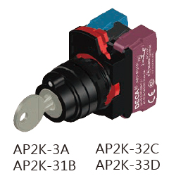 AP2K-3A